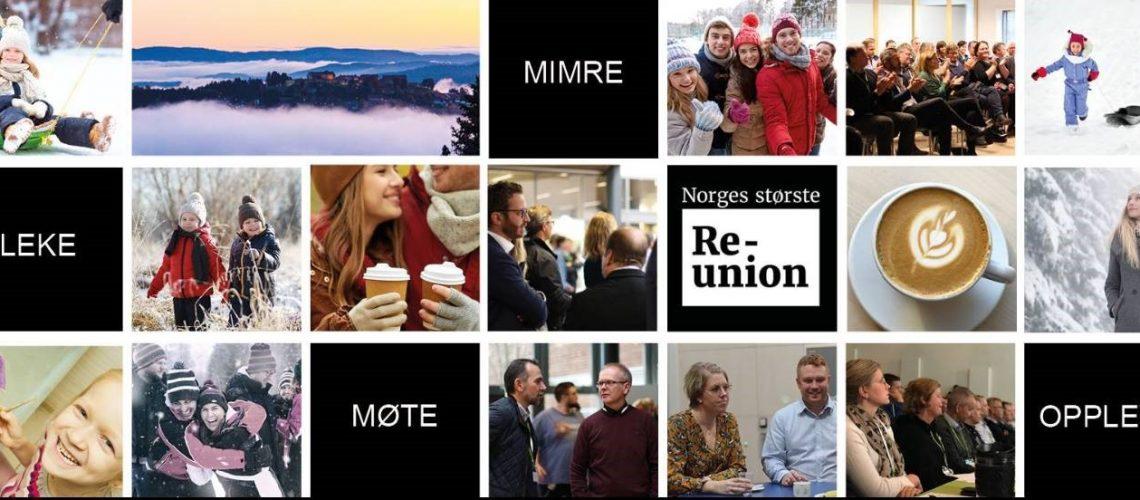 norges reunion